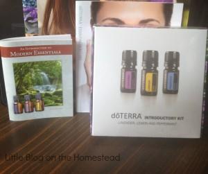 Essential Oils (1)